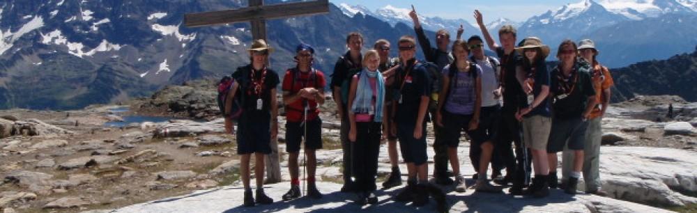 Romsey District Explorers